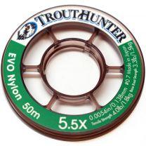 Trout Hunter EVO Nylon Tippet