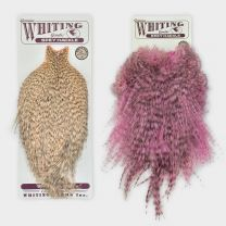 Whiting Spey Cape