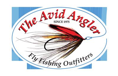 Avid Angler Logo